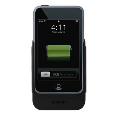 Juice Pack - Touch 2G - Black - Refurbished