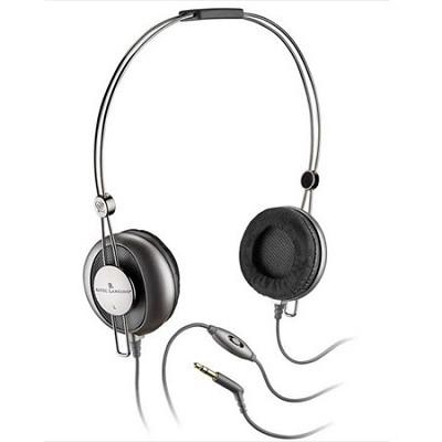 onEar Titanium Headphones (UHP303)