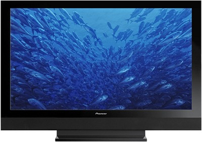 PDP-5010FD KURO 50` High-definition 1080p Plasma TV