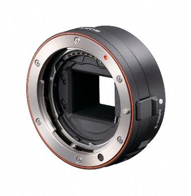 Alpha LA-EA1 A-Mount to E-Mount Camera Mount Adapter - OPEN BOX