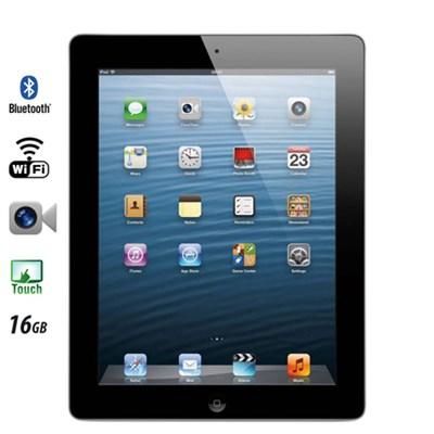 iPad Mini FD528LL/A (16GB, Wi-Fi, Black) - (Certified Refurbished)