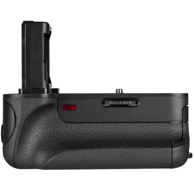 Replacement Battery Grip for VG-C2EM, Sony  A7R II, A7 II, A7S II