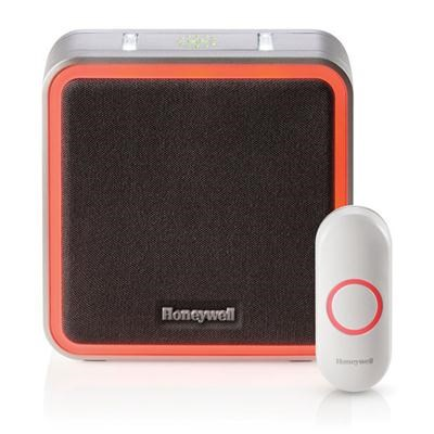RDWL917AX2000/E Series 9 Portable Wireless Doorbell / Door Chime & Push Button