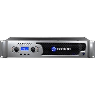 XLS2500 DriveCore Power Amplifier