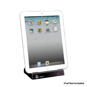 Universal iPod/ipad/iPhone Docking Station For Audio Output Charging -