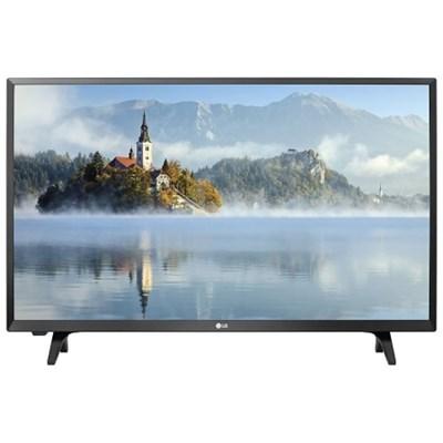 32LJ500B 32` Class LED HDTV (2017 Model) (OPEN BOX)