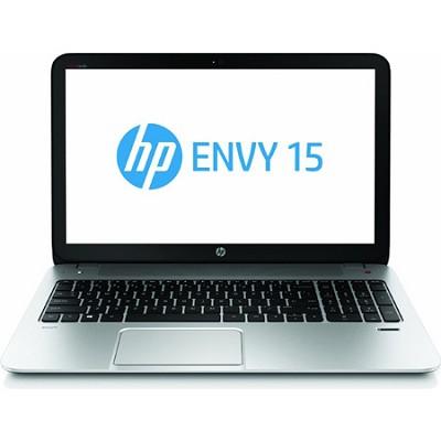ENVY 15.6` HD LED 15-j060us Notebook PC - AMD - OPEN BOX