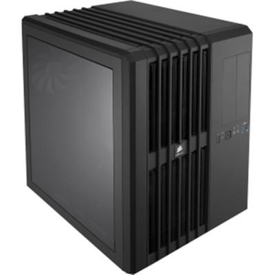 Carbide Series Air 540 High Airflow ATX Cube Case in Black - CC-9011030-WW