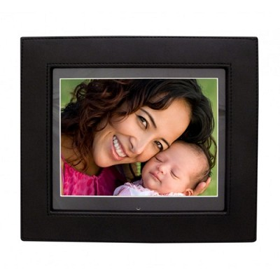 DFM-842 8` Digital Photo Frame 800x600 Resolution with 2GB Internal Memory