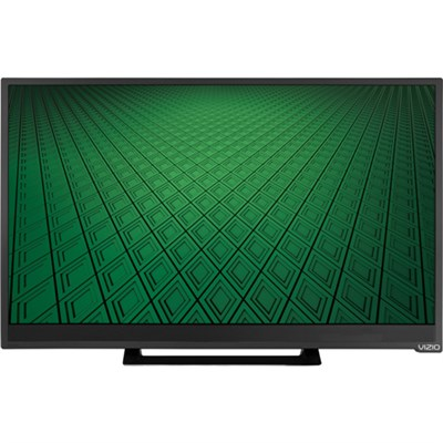 D28hn-D1 - D-Series 28` Class 60Hz Full-Array 720p LED TV - OPEN BOX