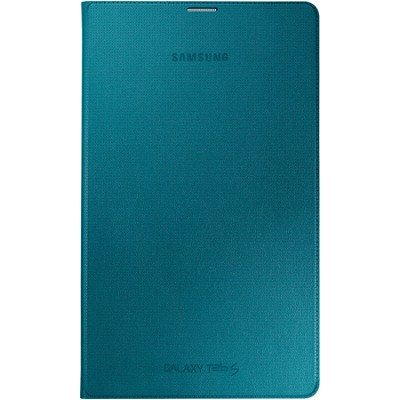 Tab S 8.4 Simple Cover - Electric Blue