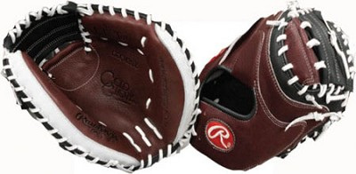 32.5 Rawlings GGCM20X BASEBALL CATCHERS MITT