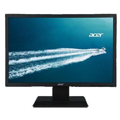 V206WQL 19.5` 1440 x 900 LED Backlit IPS Monitor - UM.IV6AA.003