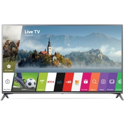 75UJ6470 75` UHD 4K HDR Smart LED HDTV (2017 Model)