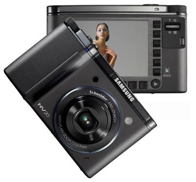 NV20 12MP Digital Camera