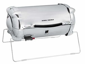 Stainless Outdoor Propane Grill - GP324SS