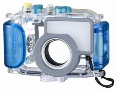 WATERPROOF CASE WP-DC3 FOR SD630