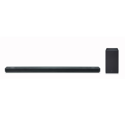 SK10Y 5.1.2-Channel Hi-Res Audio Soundbar with Dolby Atmos - (SK10Y)