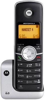 L4S DECT 6.0 Cordless Phone