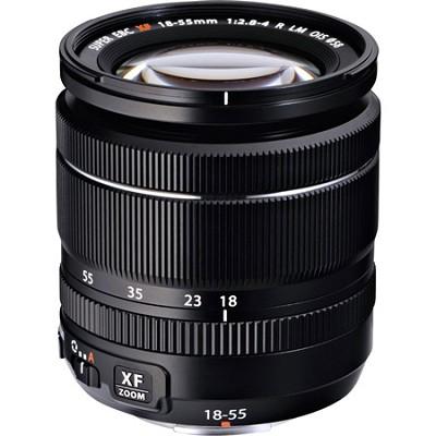 Fujinon XF 18-55mm (27.4 - 83.8mm) F2.8-4.0 R LM OIS X-Mount Lens