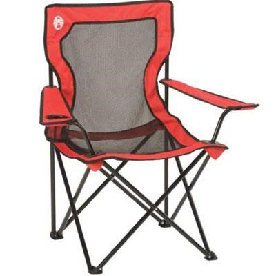 Broadband Quad Chair with Mesh Back and Seat - 2000009889