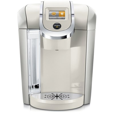 K475 Coffee Maker - Sandy Pearl (119301)