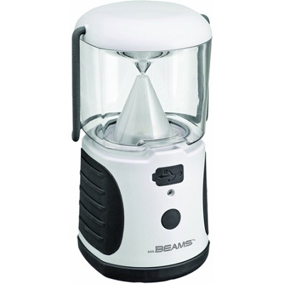 MB480 UltraBright Weatherproof 260 Lumen LED Lantern with USB Port