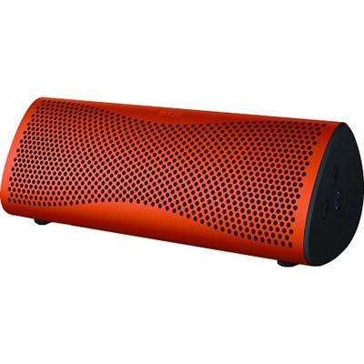 MUO Wireless Speaker - Orange