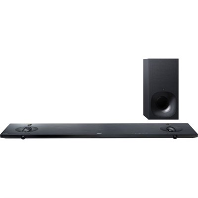 HT-NT5 Sound Bar with Hi-Res Audio and Wireless Streaming - OPEN BOX