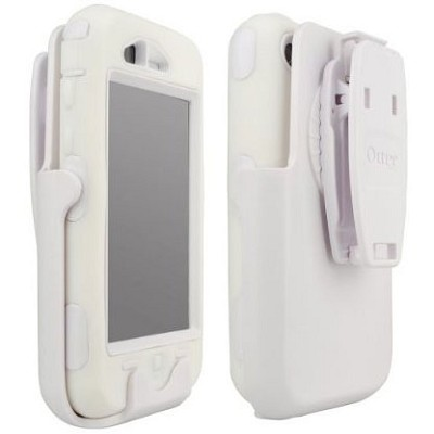 Defender Case for iPhone 3G, 3G S (White)