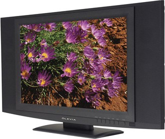 Olevia LT26HVE 26` HD LCD Television  **OPEN BOX**