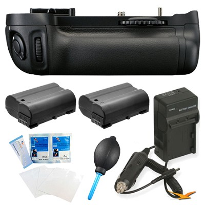 Pro Series MB-D14 Multi Battery Power Pack for the Nikon D600