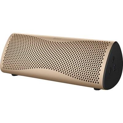 MUO Wireless Speaker - Gold
