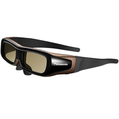 TY-EW3D3LU - 3D Active Shutter Glasses - Large