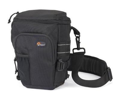 Toploader Pro 70 AW Camera Bag (Black)