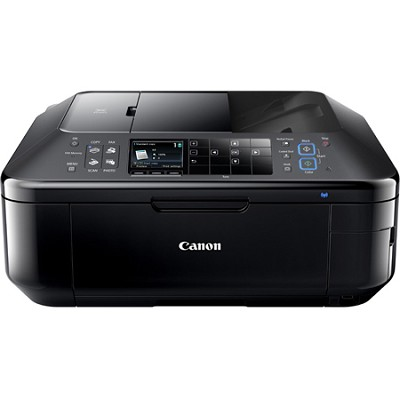 PIXMA MX892 Wireless Inkjet Office All-in-One Printer