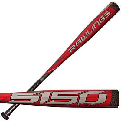 5150 Velo BBCOR Multi-Color Baseball Bats -3 32`/29 oz. (BB51V3229)