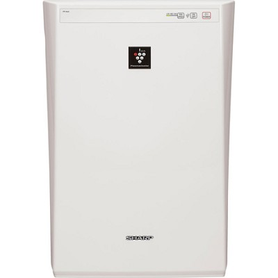 FPA40UW HEPA Air Purifier with Plasmacluster Ion Technology