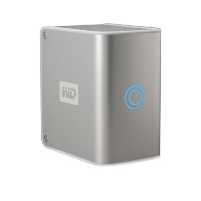 2 TB My Book Pro Edition II Triple Interface External Hard Drive ( WDG2TP20000N)
