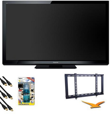 TC-P50S30 50` VIERA FULL HD (1080p) Plasma TV
