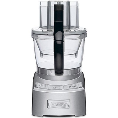 Elite Collection 12 Cup Food Processor (Die Cast)
