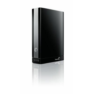 FreeAgent GoFlex Backup Desk 3 TB FireWire 800 USB 2.0 External Hard Drive  Mac