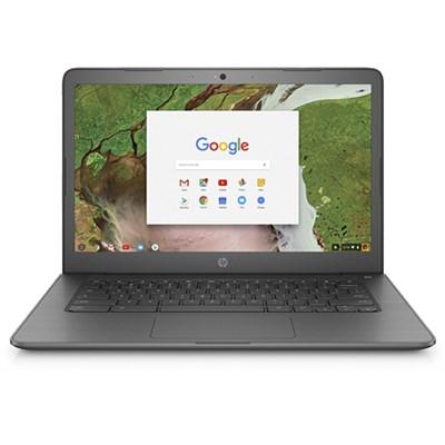 14-ca020nr - 14` Chromebook Intel Celeron N3350 4GB 16GB Laptop - 3GABAY42UA#
