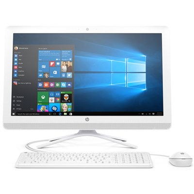 24-g010 AMD A8-7410 1TB 7200RPM 4GB DDR3L 23.8` All-in-One PC