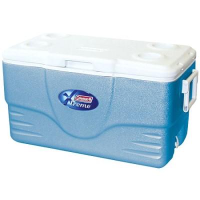 36-Quart Xtreme Cooler - Blue