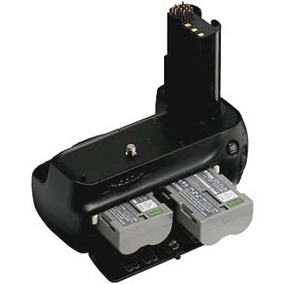 MB-D80 Multi-Power Battery Pack For the Nikon D80 / D90 / EN-EL3e - REFURBISHED