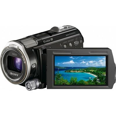 HDR-CX560V 64GB Flash Memory Handycam Full HD Camcorder w/ GPS